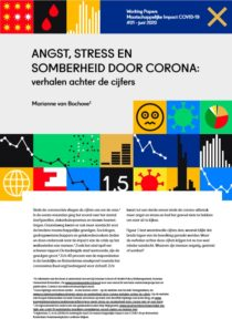 Working Papers  Maatschappelijke Impact COVID-19 #01 – juni 2020