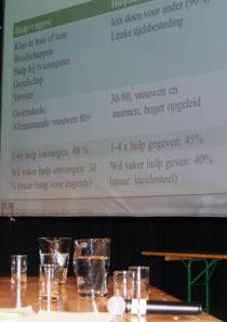 Verslag lezing Evelien Tonkens over actieve burgerparticipatie