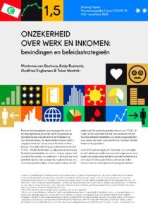 Working Papers Maatschappelijke Impact COVID-19 #02 – november 2020