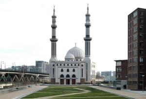 Essalam-Moskee-Rotterdam