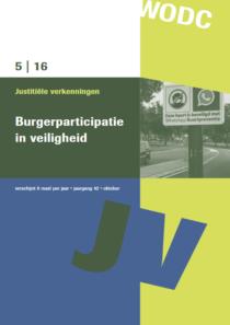 Buurtwachten in Nederland