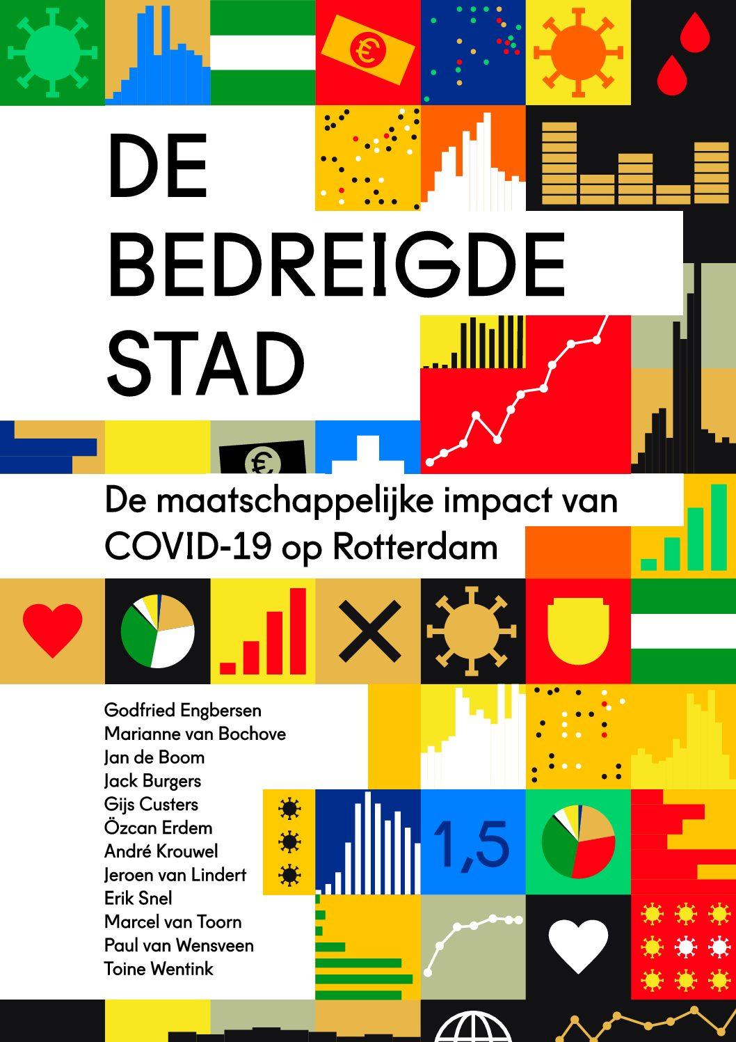 De Bedreigde Stad – De maatschappelijke impact van COVID-19 op Rotterdam