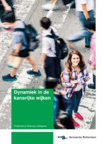 Dynamiek in de kansrijke wijken