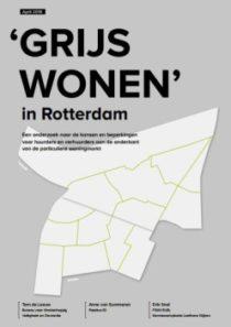 Grijs wonen in Rotterdam