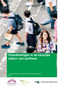 Ontwikkelingen in de kansrijke wijken: een synthese